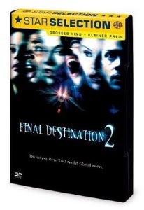 Final Destination 2 - Du wirst den Tod nicht überholen