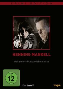 H.Mankell: Wallander-Dunkle Geheimnisse(Krimiedit