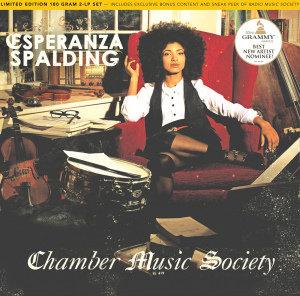 Chamber Music Society (180 Gr.