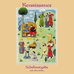 Scheherazade & Other Stories