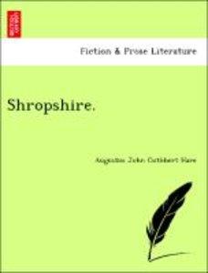 Shropshire.