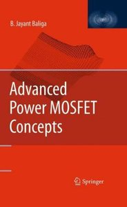 Advanced Power MOSFETs Concepts