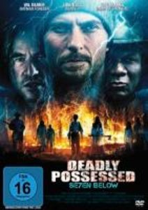 Deadly Possessed-Seven Below