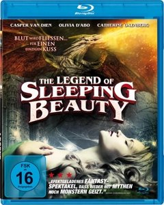 The Legend Of Sleeping Beauty-Dornröschen