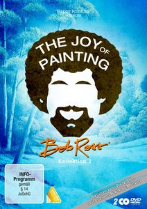 Bob Ross - The Joy of Painting (Kollektion 2)