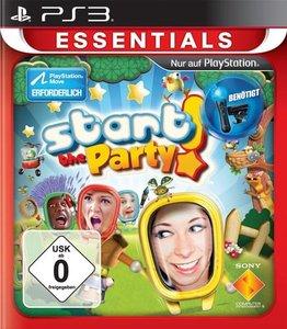 Start the Party ESSENTIALS - Move erforderlich