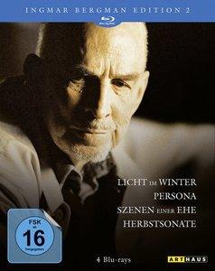 Ingmar Bergman Edition 2