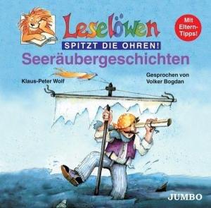 Leselöwen: Seeräubergeschichten