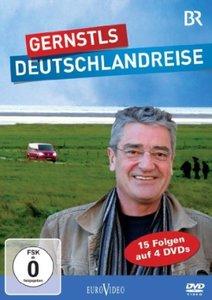 Gernstls Deutschlandreise (DVD)