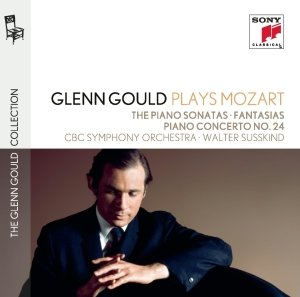 Mozart:Die Klaviersonaten/Konzert 24 (GG Coll 15)
