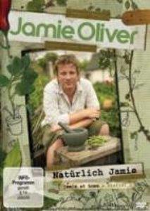 Jamie Oliver - Natürlich Jamie - Staffel 1