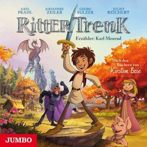 Ritter Trenk.Das Original-Hörspiel Zum Film