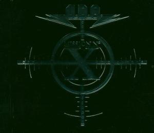 Mission No.X,LTD