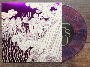 Die Erste Levitation (7inch,Lilac Vinyl)