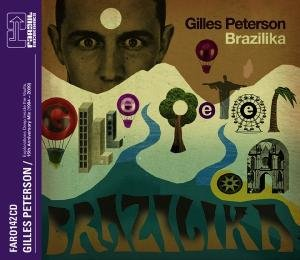 Brazilika (15th Anniversary Mix 1994-2009)
