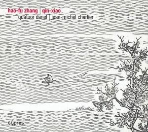 Streichquartette 2 & 3/Klarinettenqu