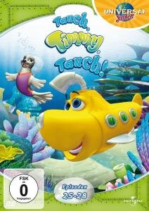 Tauch Timmy Tauch 25-28