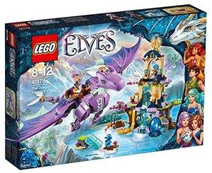 Lego 41178 Elves-Das Drachenversteck