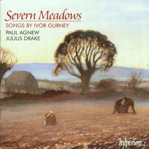 Severn Meadows-Lieder