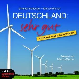 Deutschland: Sehr Gut