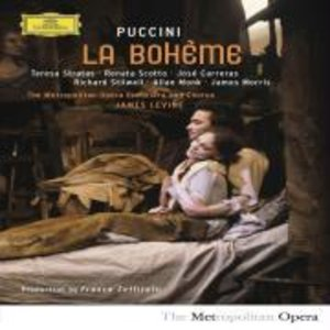 La Boheme (DVD)