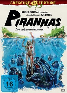 Piranhas (Creature Features Collection 02)