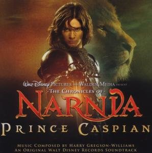 The Chronicles Of Narnia (2):Prince Caspian