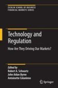 Technology and Regulation
