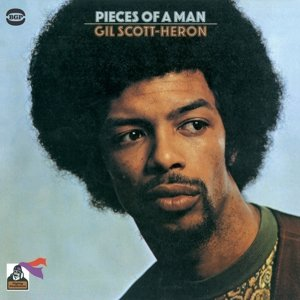 Pieces Of A Man (180 Gr.Gatefold Black Vinyl)