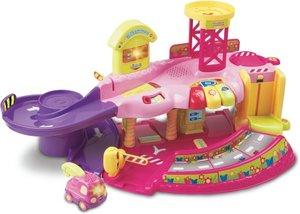 VTech 80-124954 - Tut Tut Baby Flitzer: Garage pink