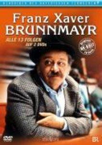 Franz Xaver Brunnmayr