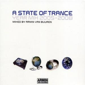 A State Of Trance Yearmix 2005-2008