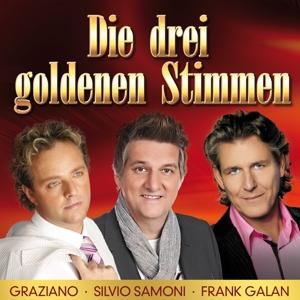 Die drei goldenen Stimmen - zum Schließen ins Bild klicken