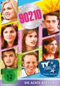 Beverly Hills, 90210 - Season 8 (8 Discs)