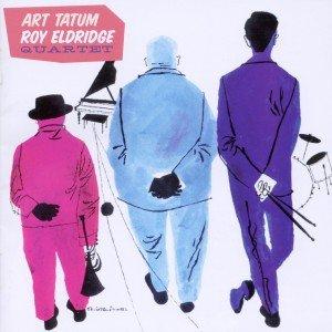 Art Tatum-Roy Eldridge Quartet