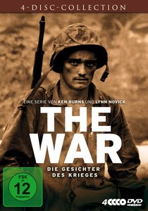 The War-Die Gesichter Des Krieges(Softbox-Version)