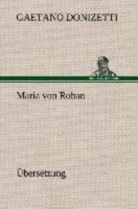 Maria von Rohan