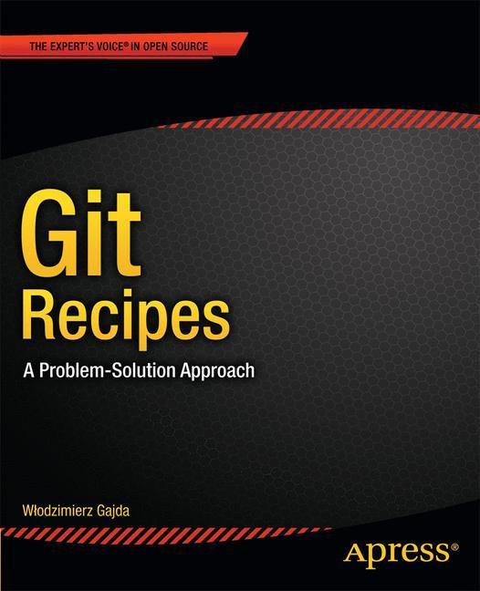 Git Recipes - zum Schließen ins Bild klicken