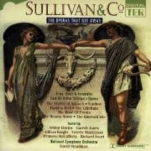 Sullivan & Co-The Operas Tha
