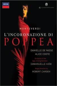 Monteverdi: Poppea