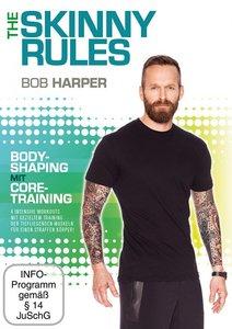 Bob Harper -The Skinny Rules - Bodyshaping mit Core-Training