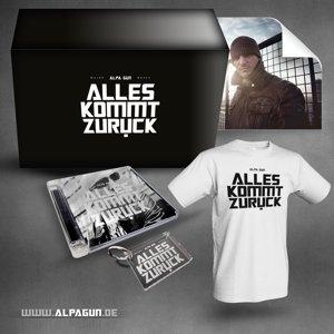 Alles Kommt Zurück (Ltd.Boxset Inkl.T-Shirt L,S