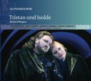 Tristan und Isolde-Wagner