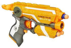 Hasbro 53378 - Nerf N-Strike Elite Firestrike
