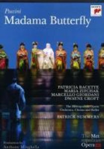 Madame Butterfly (Metropolitan Opera)