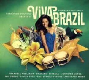VIVA Brazil - Summer Party Hits