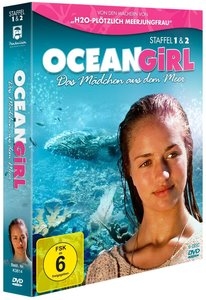 Ocean Girl - Staffel 1 + 2: Episode 01-26