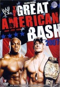 Great American Bash 2007