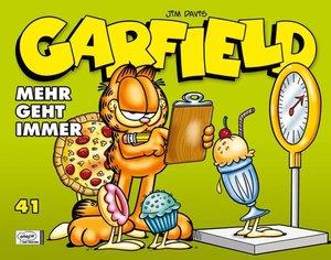 Garfield SC 41. Mehr geht immer