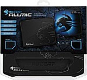 ROCCAT Alumic Hardpad (Mauspad, doppelseitig)